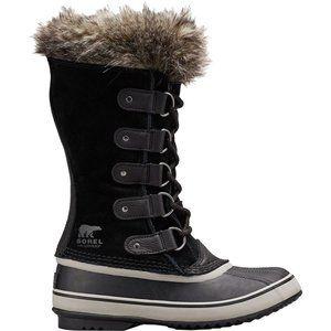 SOREL Women's Joan of Arctic 6.5 winter boots